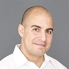 Ahmed Aboulnaga