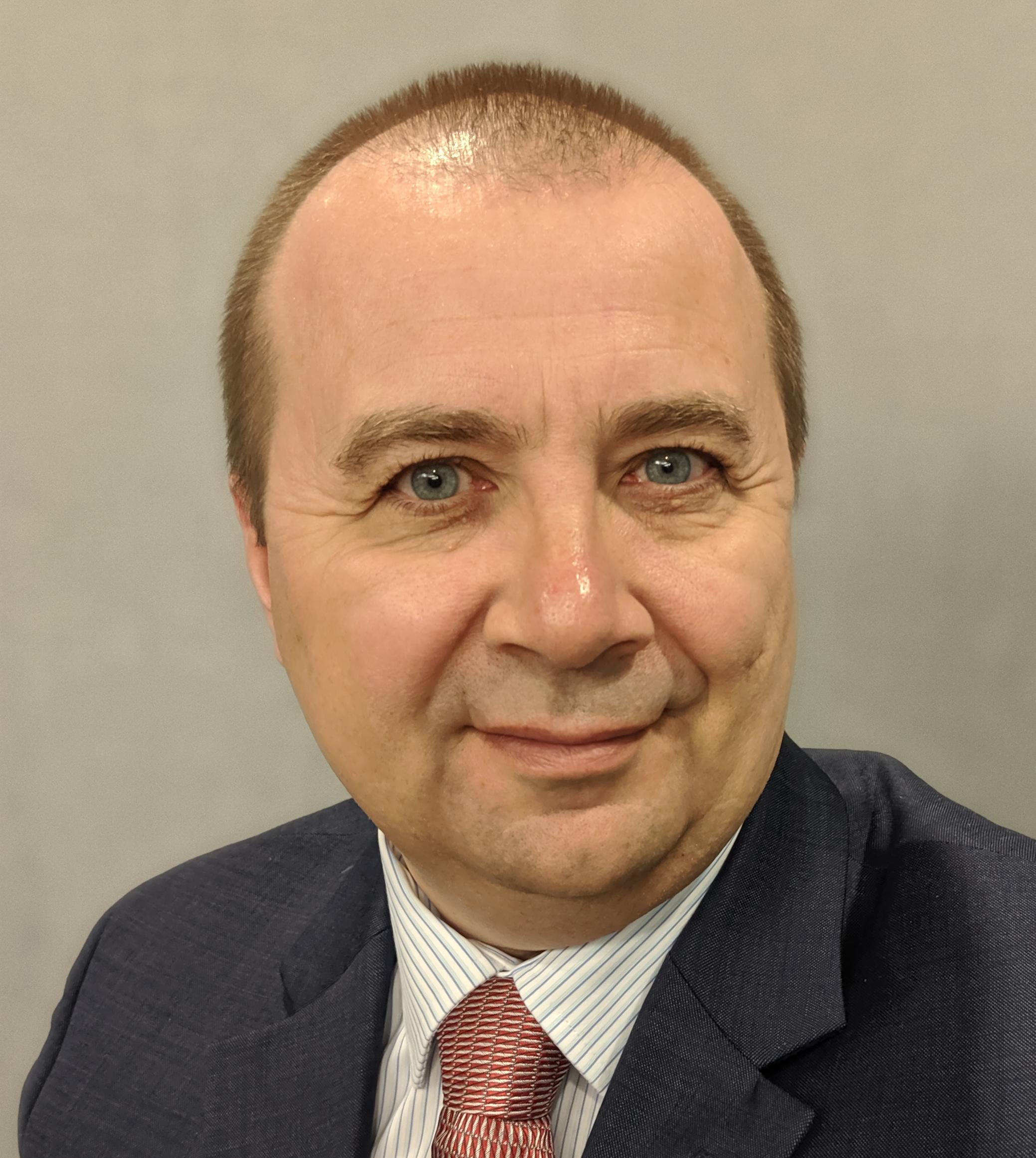 Michael Mikhailidi