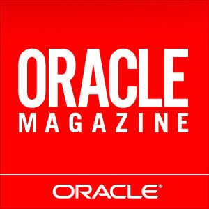 Blast from the Past: My Oracle Magazine Interview