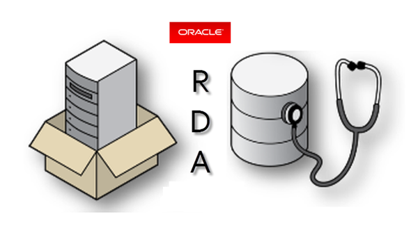 Running RDA for Oracle Fusion Middleware 12c